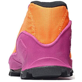 Icebug Zeal3 RB9X Shoes Women Orange/Magenta